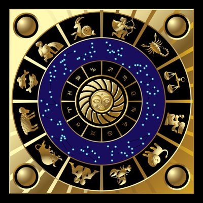 Astrologie Horoskop
